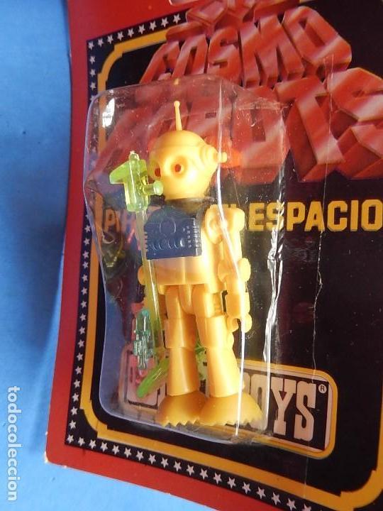 Coman Boys: Cosmo Robot. Piratas del Espacio. Comansi Boys. - Foto 3 - 112402095