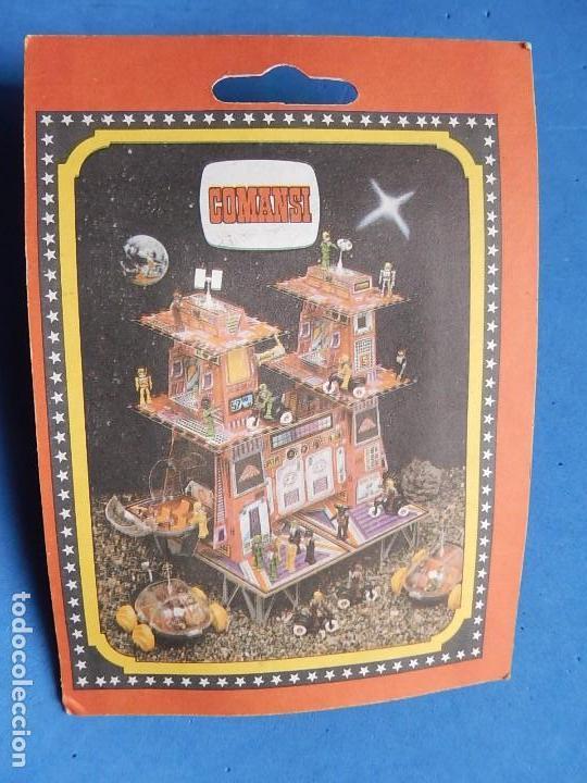 Coman Boys: Cosmo Robot. Piratas del Espacio. Comansi Boys. - Foto 4 - 112402095