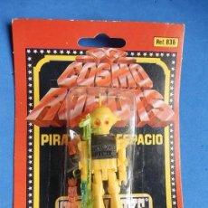 Coman Boys: COSMO ROBOT. PIRATAS DEL ESPACIO. COMANSI BOYS.. Lote 112402095