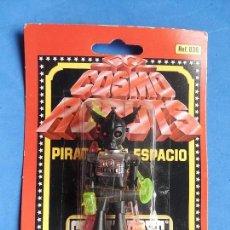 Coman Boys: COSMO ROBOT. PIRATAS DEL ESPACIO. COMANSI BOYS.. Lote 112402307
