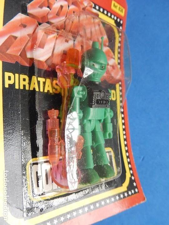 Coman Boys: Cosmo Robot. Piratas del Espacio. Comansi Boys. - Foto 2 - 112402539