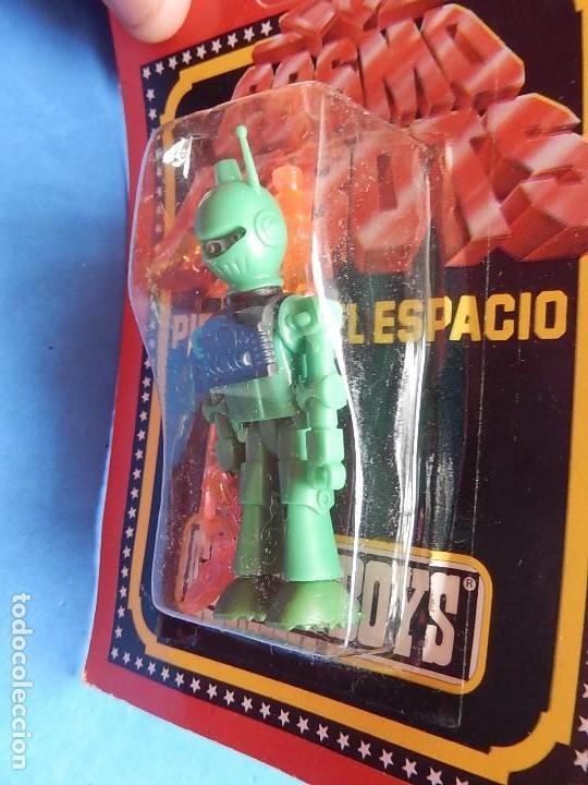 Coman Boys: Cosmo Robot. Piratas del Espacio. Comansi Boys. - Foto 3 - 112402539