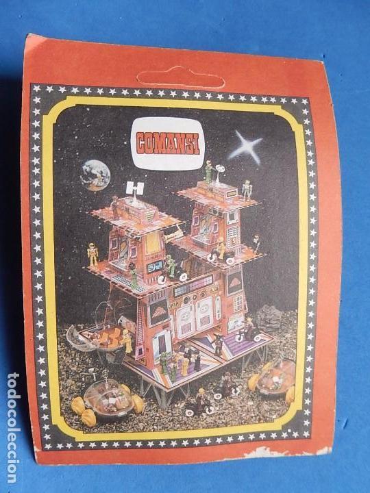 Coman Boys: Cosmo Robot. Piratas del Espacio. Comansi Boys. - Foto 4 - 112402539