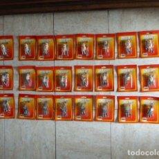 Coman Boys: BUEN LOTE DE 30 COMAN BOYS DE COMANSI. ASTRONAUTAS Y ROBOT. CON SU EMBALAJE ORIGINAL, SIN USO.. Lote 112692051