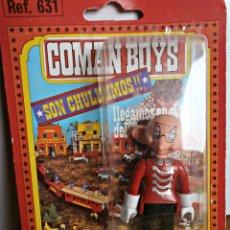 Coman Boys - coman boys - 117483283