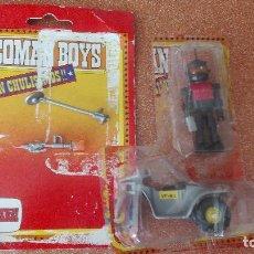 Coman Boys: COMAMBOYS DE COMANSI COMAN BOYS. Lote 121142151