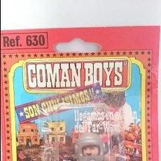 Coman Boys: COMANBOYS ESPACIO ASTRONAUTA COMANSI NUEVO EMBALAJE ORIGINAL . Lote 127653423