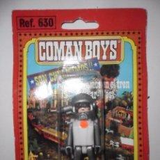 Coman Boys: COMAN BOYS SERIE ESPACIO REF 630 COMANSI AÑOS 80. Lote 130788520