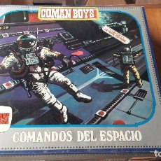 Coman Boys: COMAN BOYS 813 MÓDULO ESPACIAL EN CAJA. Lote 137514382