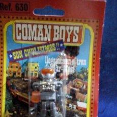 Coman Boys: COMANBOYS. Lote 140044874