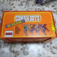 Coman Boys: COMAN BOYS ESPACIO. COMANSI LOTE . Lote 146293002