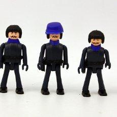 Coman Boys: COMAN BOYS - SERIE SOLDADOS DEL MUNDO - LOTE DE 5 FIGURAS - NUEVOS - COMANSI - AÑOS 70 / 80. Lote 156154974