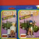 Coman Boys: 2 COMAN BOYS NUEVOS. Lote 158782242