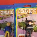 Coman Boys: 2 COMAN BOYS NUEVOS. Lote 158782936