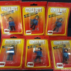 Coman Boys: LOTE 6 COMAN BOYS. Lote 160691325