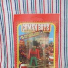 Coman Boys: COMAN BOYS, SERIE OESTE A ESTRENAR . Lote 168516920