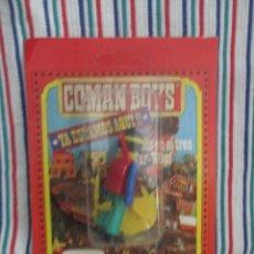 Coman Boys: COMAN BOYS, SERIE OESTE A ESTRENAR . Lote 168517200