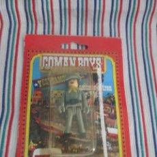 Coman Boys: COMAN BOYS, SERIE OESTE A ESTRENAR . Lote 168517748