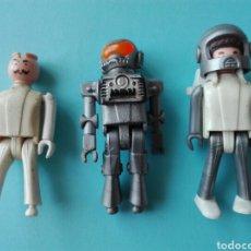 Coman Boys: COMAN BOYS ASTRONAUTA Y ROBOT.. Lote 169875661