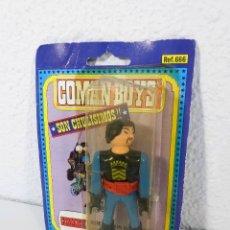 Coman Boys: COMAN BOYS, COMANSI. REF. 666. . Lote 174395885