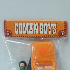 Coman Boys: BLISTER DE COMAN BOYS . AÑOS 70 / 80. Lote 176919723