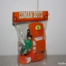 Coman Boys: ANTIGUO A ESTRENAR BLISTER COMAN BOYS.. Lote 178384490