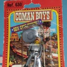 Coman Boys: COMAN BOYS EN EMBALAJE ORIGINAL. Lote 178448696