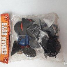 Coman Boys: BOLSA COMANBOYS BOMBEROS. Lote 179187127