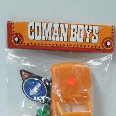 Coman Boys: BLISTER DE COMAN BOYS . AÑOS 70 / 80. Lote 185895588