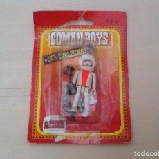 Coman Boys: COMAN BOYS BLISTER ESPACIAL. Lote 186166825