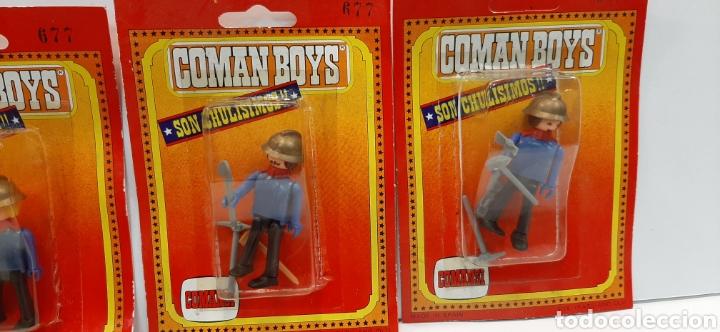Coman Boys: LOTE BOMBEROS COMAN BOYS COMANSI - Foto 3 - 194222886
