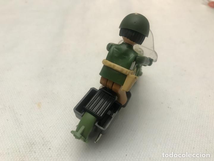 Coman Boys: Comanboys soldado en monto - Foto 3 - 197956283