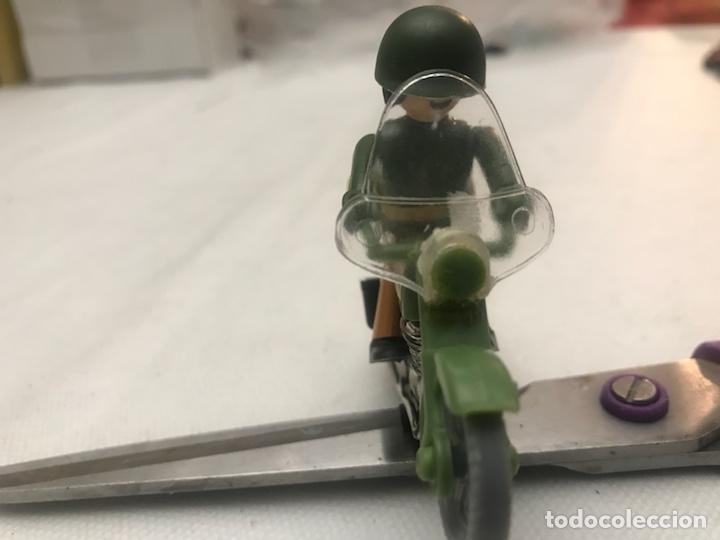 Coman Boys: Comanboys soldado en monto - Foto 4 - 197956283