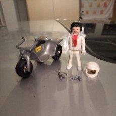 Coman Boys: COMANBOYS ESPACIO MOTO. Lote 199628705