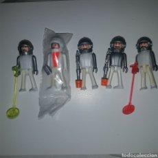 Coman Boys: LOTE DE 5 ASTRONAUTAS COMAN BOYS DE COMANSI. Lote 200583716