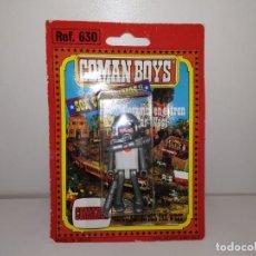 Coman Boys: BLISTER COMAN BOYS. Lote 203726668