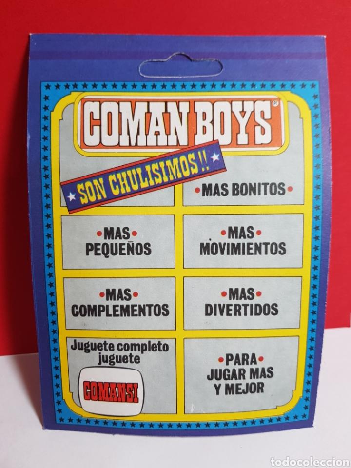 Coman Boys: LOTE 2 COMAN BOYS - Foto 4 - 205023258