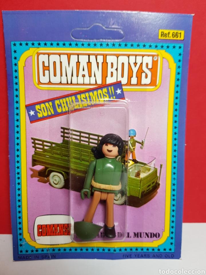 Coman Boys: LOTE 2 COMAN BOYS - Foto 2 - 205024218