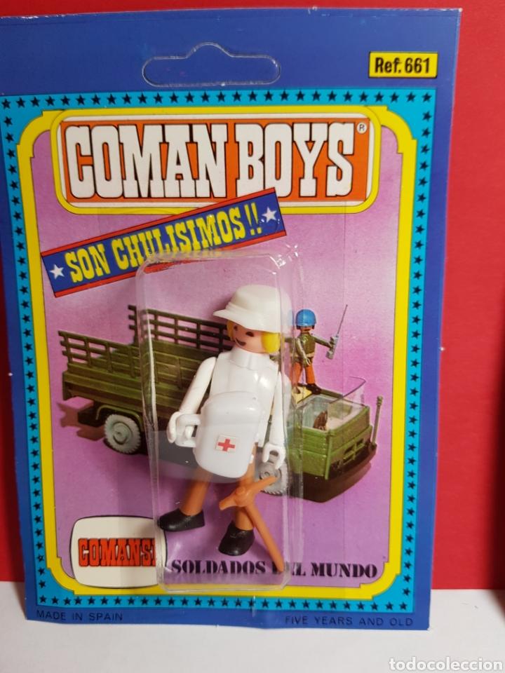 Coman Boys: LOTE 2 COMAN BOYS - Foto 3 - 205024218