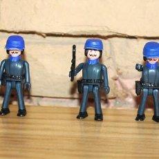Coman Boys: COMAN BOYS - SERIE SOLDADOS DEL MUNDO - LOTE DE 5 FIGURAS - NUEVOS - COMANSI - AÑOS 70 / 80. Lote 209831540