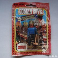 Coman Boys: COMAN BOYS REF 630 COMANSI. Lote 210133533