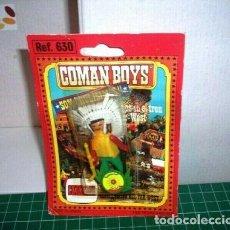 Coman Boys: COMAN BOYS JEFE INDIO ( 1970 ).. Lote 211728310