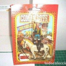Coman Boys: COMAN BOYS LUCKY LUKE COMANSI. Lote 211728455