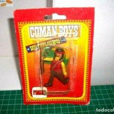 Coman Boys: COMAN BOYS INDIO ANQUERO ( 1970 ).. Lote 211729705