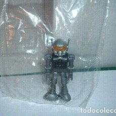 Coman Boys: COMAN BOYS ROBOT COMANDO DEL ESPACIO COMANSI AÑOS 80. Lote 211730765