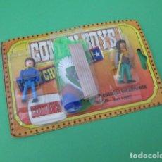 Coman Boys: CONJUNTO COMAN BOYS DE COMANSI REF.17683 NUEVO. Lote 217425361
