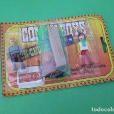 Coman Boys: CONJUNTO COMAN BOYS DE COMANSI REF.17683 NUEVO. Lote 217425651