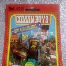 Coman Boys: COMAN BOYS COMANBOY INDIO *. Lote 222293843