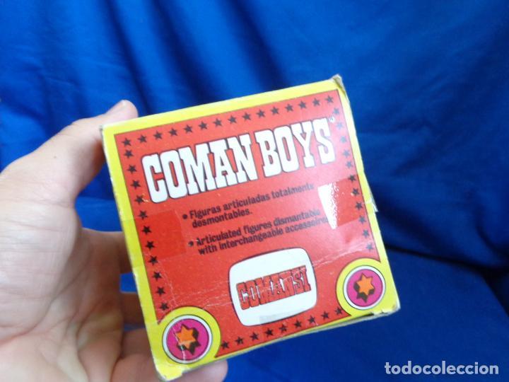Coman Boys: COMANSI - CAMION GRUA COMAN BOYS AÑOS 70 VER FOTOS! SM - Foto 16 - 222349085