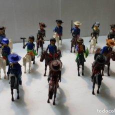 Coman Boys: COMAN BOYS A CABALLO DE COMANSI LOTE 14 ALGUNO ESCASO. Lote 222840526